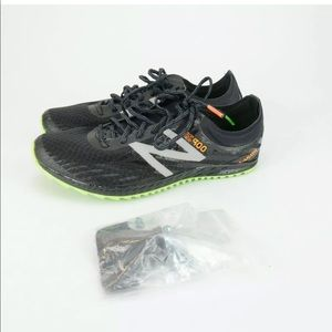 New Balance XC900v4 Track Spike Running Shoes